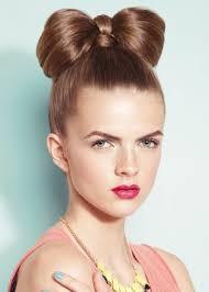 hair buns 25 diy bun hairstyles