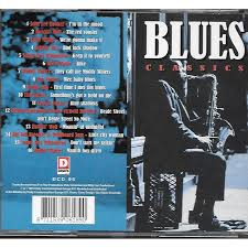 blues classics cd 1 by various artists cd with skyrock91 ref
