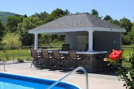 backyard pool bar ideas home outdoor decoration
