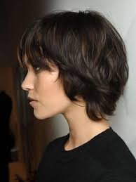 Kurzhaarfrisuren Braun by Dillahajhair Thank U For My Haircut Newdo