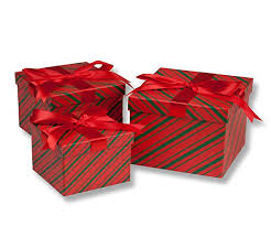 Christmas Gift Boxes Large Lovely Storage Can Be Used Also Easily Organize Stuff To Save