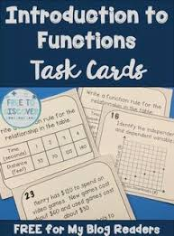 this set of 80 task cards reviews the following percent skills 1