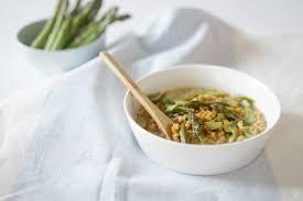 cuisiner le petit eautre petit épeautre aux asperges façon risotto aux deux délices
