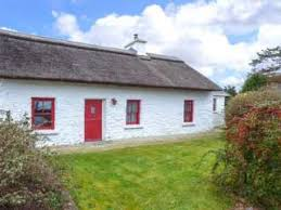 Thatched Cottage Ireland by Traditional Thatch Roof Holiday Cottages Ireland Self Catering