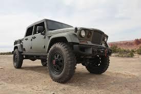 jeep pickup comanche jeep comanche concept bone stock gmc sierra hillclimb lincoln