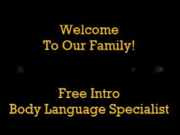 darkness to light online training free module intro body language certification course online