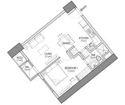 1br qc condo for sale the arton by rockwell