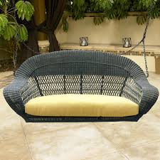 Replacement Cushions For Pvc Patio Furniture - patio swing chair interesting patio furniture amazing home decor