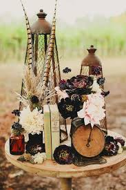 vintage wedding centerpieces 40 charming vintage wedding centerpieces happywedd