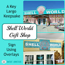 Overlays For Furniture by A Key Largo Keepsake Sign
