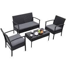 Patio Furniture With Sunbrella Cushions Sofa Outdoor Wicker Furniture With Sunbrella Cushions Outdoor