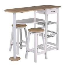 table haute avec tabouret pour cuisine table haute pour cuisine avec tabouret bricolage maison et décoration