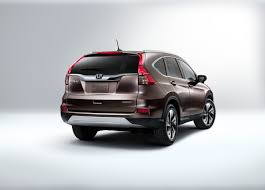 crossover honda 2016 why do car companies want to sell you a crossover the verge