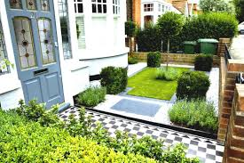 small front yard landscaping ideas for gardens garden with best