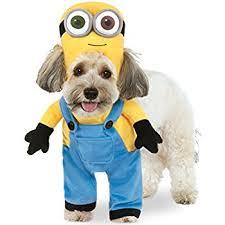 minion costumes despicable me minion pet costume small dog minion