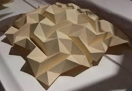 Origami Tessalation - rr 2 arkinet