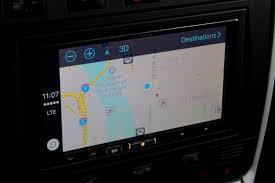 Porsche Cayenne Navigation System - 2006 porsche cayenne tts audio upgrade musicarnw com
