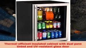 beverage cooler with glass door marvel ml24bcg0rs beverage center glass door right hinge 24inch