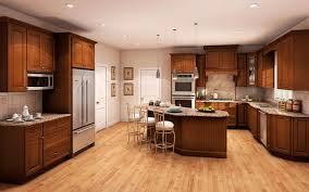 kitchen stock cabinets mdesign installs in stock kitchen cabinets in ta