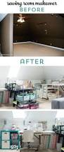 245 best sewing u0026 craft rooms images on pinterest sewing spaces