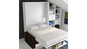 lit escamotable canape lit escamotable canapé iago avec coloris au choix