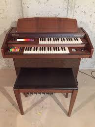 Organ Bench Kimball Superstar Iii