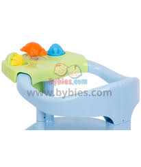 Bathtub Ring Keter Baby Bath Tub Ring Seat With Splash Toys Pink U2013 Bybies Com