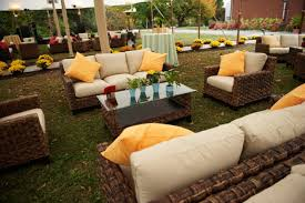 party rentals dc outdoor garden party rental furniture for wedding exceptional