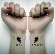 25 unique best friend tattoos ideas on pinterest bestie tattoos