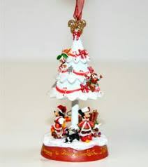 Disney Decorations For Christmas Tree by Disney Christmas Decorations U0026 Gifts Disney Store Merry Disney