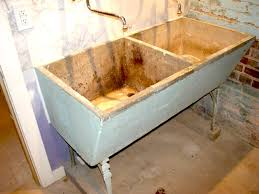 utility room sinks for sale concrete sink refinishing laundry room sink repair