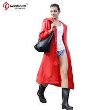 high quality raincoat woman buy cheap raincoat woman lots from
