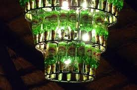 Diy Bottle Chandelier Beer Bottle Chandelier Diy U2013 Researchpaperhouse Com