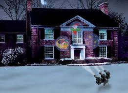 christmas motion light projector crafty house christmas light projector show on whole chritsmas decor