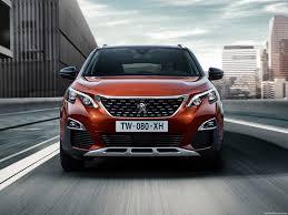 peugeot new cars 2016 peugeot 3008 2017 pictures information u0026 specs