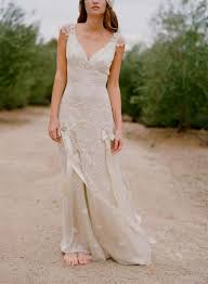 casual country lace wedding dress naf dresses