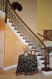 stairs astounding metal stair rails indoor stair railing kits