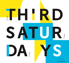 third saturday free community day at the aldrich on saturday