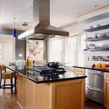 kitchen island vent hoods design strategies for kitchen venting build intended