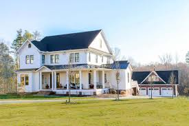 open farmhouse floor plans plan 500020vv modern farmhouse with matching detached garage