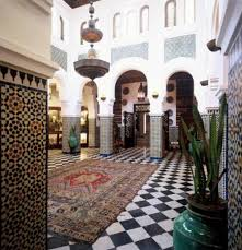 moroccan art history morocco culture facts axial nave morocco pinterest morocco