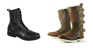 cruiser style motorcycle boots motorcycle boots the ebay collection