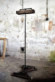 industrial pallet standing coat rack pallet furniture diy