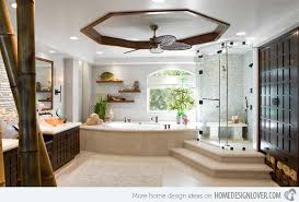get nature u0027s feel in 15 asian themed bathrooms home design lover