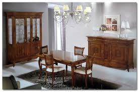 mobili per sala da pranzo mobili buscemi arredamenti romantica sala da pranzo finitura