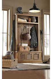 entryway furniture storage shutter locker style mudroom storage unit from home decorators