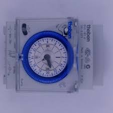 Jual Timer Dc sell timer theben sul 181 d from indonesia by hargo mandiri cheap price