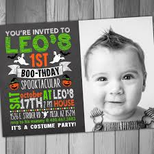 halloween birthday invite halloween birthday party invitations party invitations templates