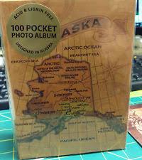 alaska photo album alaska album ebay