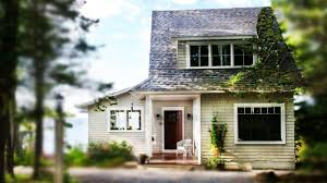 a coastal cottage in boothbay harbor maine gorgeous small house